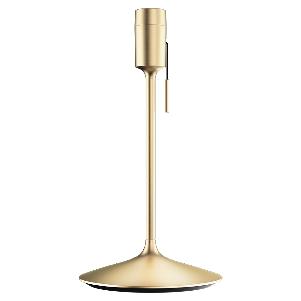 Bilde av Champagne table brushed brass